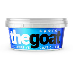 The Goat Creamy Goat Cheese by Spero Foods THUMBNAIL