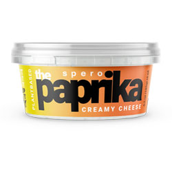 The Paprika Creamy Cheese by Spero Foods THUMBNAIL