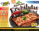 Red Sauce Enchiladas Rojas by Starlite Cuisine THUMBNAIL