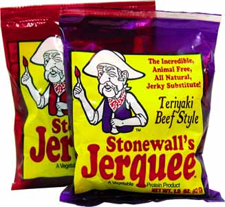 Stonewall's Jerquee