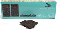 Chocolate Mint Crisps by Summerdown