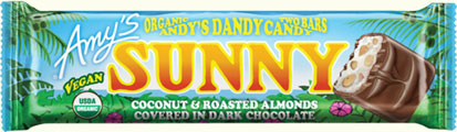 Amy's Organic Sunny Vegan Candy Bars_LARGE