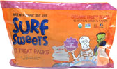 Surf Sweets Organic Fruity Bears Halloween Pack
