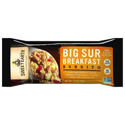 Big Sur Breakfast Burrito by Sweet Earth THUMBNAIL