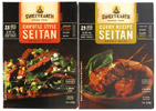 Seitan by Sweet Earth Natural Foods