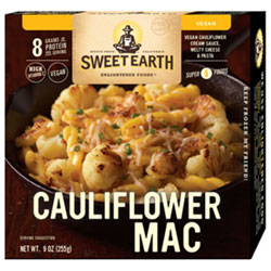 Cauliflower Mac by Sweet Earth Foods THUMBNAIL