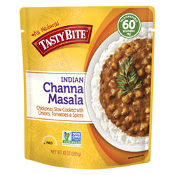 Tasty Bite Channa Masala THUMBNAIL