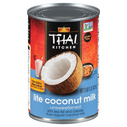 Thai Kitchen Lite Coconut Milk - Unsweetened THUMBNAIL