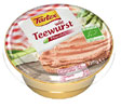 Tartex Organic Spreadable Vegan Sausage Pate`