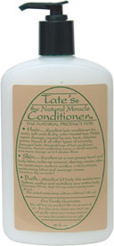 Tate's Miracle Conditioner