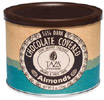 Organic Chocolate Covered Almonds by Taza Chocolate