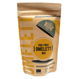 Egg-Free Omelett Mix by Terra Vegane LARGE