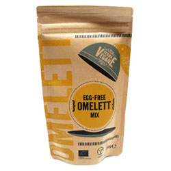 Egg-Free Omelett Mix by Terra Vegane THUMBNAIL