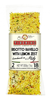 Risotto Ravello with Lemon Zest by Tiberino_LARGE