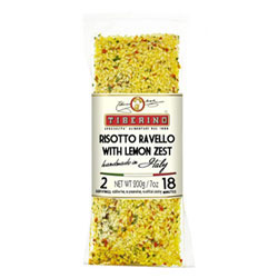 Risotto Ravello with Lemon Zest by Tiberino THUMBNAIL