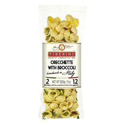 Orechiette with Broccoli by Tiberino THUMBNAIL