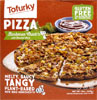 Tofurky Gluten-Free Barbecue Chick'n Pizza
