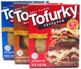 Tofurky Deli Slices