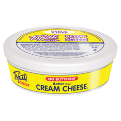 Better Than Cream Cheese by Tofutti THUMBNAIL