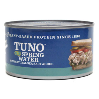 Tuno in Spring Water by Loma Linda Blue - 12 oz. large can MAIN