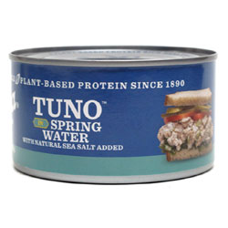 Tuno in Spring Water by Loma Linda Blue - 12 oz. large can THUMBNAIL