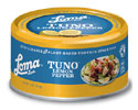 Tuno with Lemon Pepper by Loma Linda Blue_THUMBNAIL