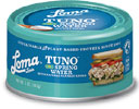 Tuno in Spring Water by Loma Linda Blue