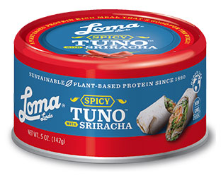 Tuno with Sriracha by Loma Linda Blue_LARGE