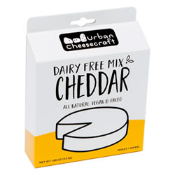 Cheddar Cheese Wheel Mix by Urban Cheesecraft THUMBNAIL