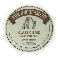 The Uncreamery Classic Brie Wheel THUMBNAIL