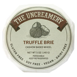 The Uncreamery Truffle Brie Wheel THUMBNAIL