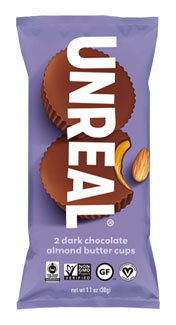 Unreal Dark Chocolate Almond Butter Cups - 2 pack_LARGE