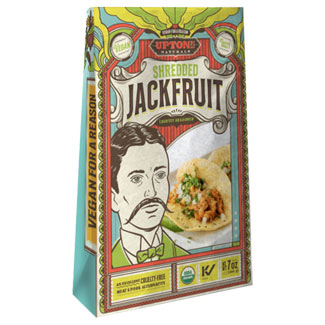 Upton's Naturals Organic Shredded Jackfruit MAIN