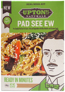 Upton's Naturals Pad See Ew Real Meal Kit_LARGE