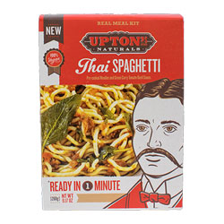 Upton's Naturals Thai Spaghetti Real Meal Kit THUMBNAIL