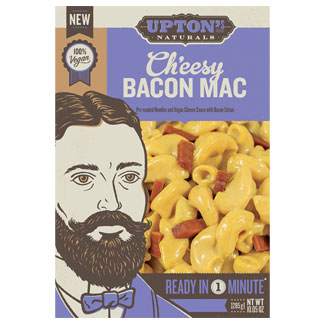 Upton's Naturals Ch'eesy Bacon Mac LARGE