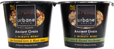 Ancient Grain Blend 3 Minute Meal Cups by Urbane Grain