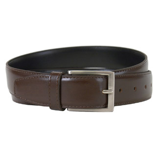 "Captain Belt by The Vegan Collection - Brown, 30"" MAIN"