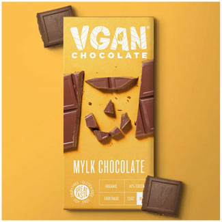 VGAN Chocolate - Mylk Style Bar MAIN