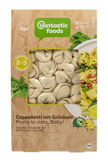Organic Capelletti with Kale and Smoked Tofu by Vantastic Foods_LARGE