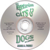 Vegetarian Cats & Dogs DVD-ROM by James A. Peden_THUMBNAIL