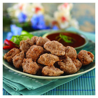 Popcorn Chicken by Vegetarian Plus MAIN