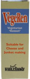 VegeRen Vegan Rennet Substitute by Just Wholefoods_LARGE