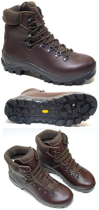 Veggie Trekker MKIV Hiker by Vegetarian Shoes