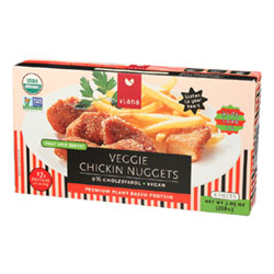 Organic Chickin Nuggets by Viana THUMBNAIL