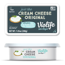 Violife Just Like Cream Cheese Spreads - Original THUMBNAIL