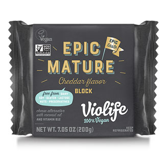 Violife Epic Mature Cheddar Block MAIN