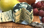 Virgin Cheese Organic Artisan Vegan Bleu THUMBNAIL