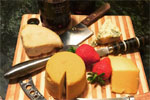 Virgin Cheese Organic Artisan Vegan Cheeses