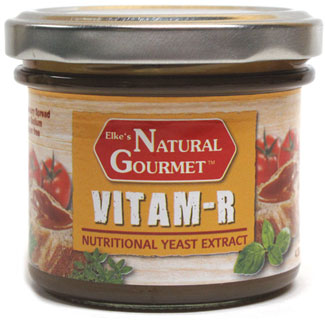 Vitam-R Nutritional Yeast Extract by Natural Gourmet